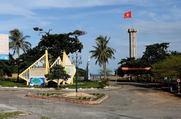 Quang Tri gan bao ton voi phat trien du lich bien dao Con Co hinh anh 1