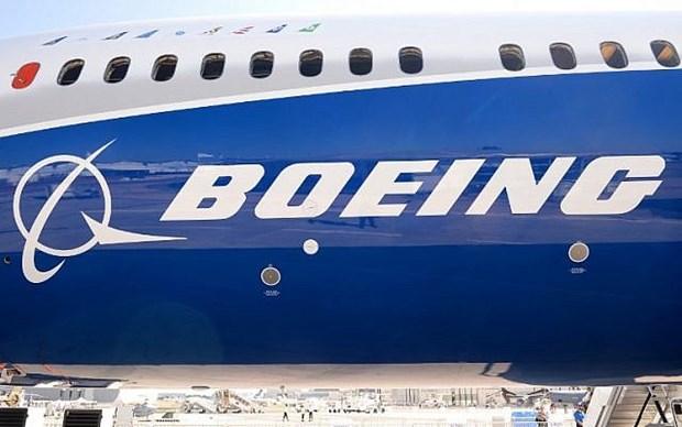 Vuong trung phat cua My, Boeing huy hop dong ban may bay cho Iran hinh anh 1