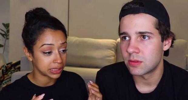 Video chia tay cua 2 vlogger gay