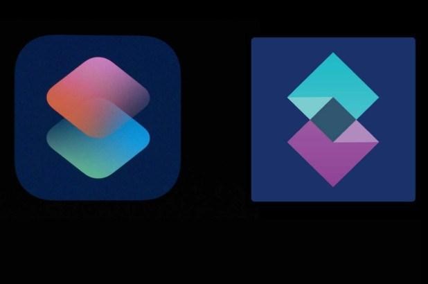 Apple bi kien vi sao chep logo cho tinh nang moi cua iPhone hinh anh 1