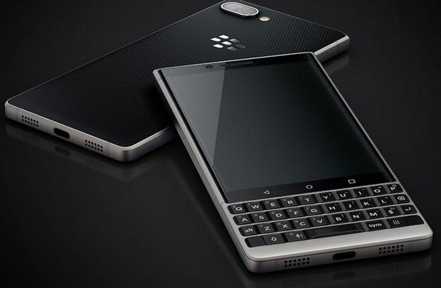 BlackBerry Key2 lo gia ban va thong so ky thuat truoc gio ra mat hinh anh 1