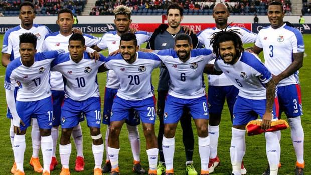 Sau giac mo dep de lieu Panama co gap ac mong o World Cup 2018? hinh anh 1