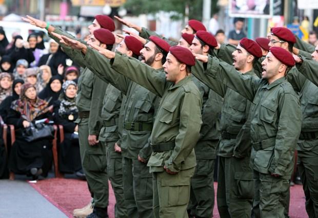 Hezbollah tuyen bo chi roi Syria neu Tong thong Assad yeu cau hinh anh 2