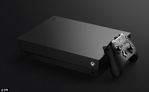 Microsoft se ra dich vu video game truc tuyen mang phong cach Netflix hinh anh 1