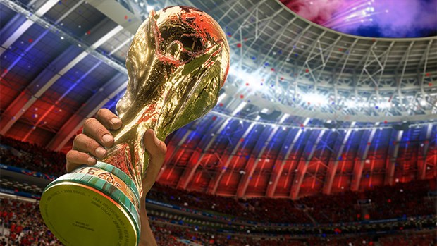 Doi tuyen nao de gay that vong nhat o vong chung ket World Cup 2018? hinh anh 1