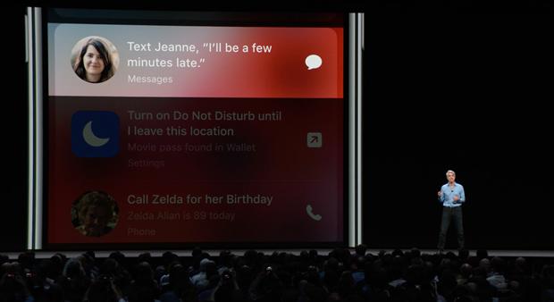 Apple sap bien iPhone thanh dien thoai tri tue nhan tao toan dien hinh anh 1
