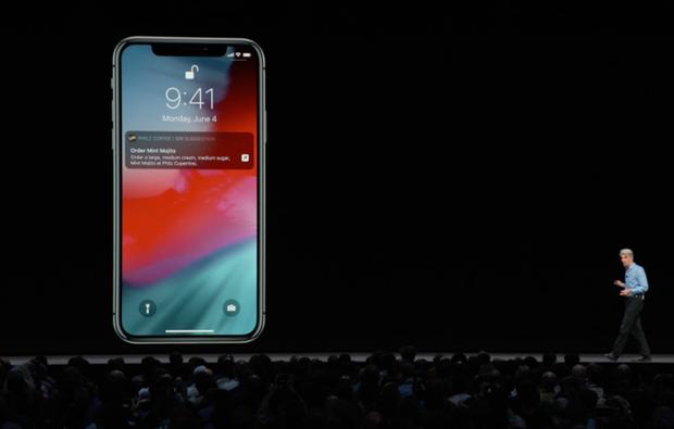 Apple sap bien iPhone thanh dien thoai tri tue nhan tao toan dien hinh anh 2