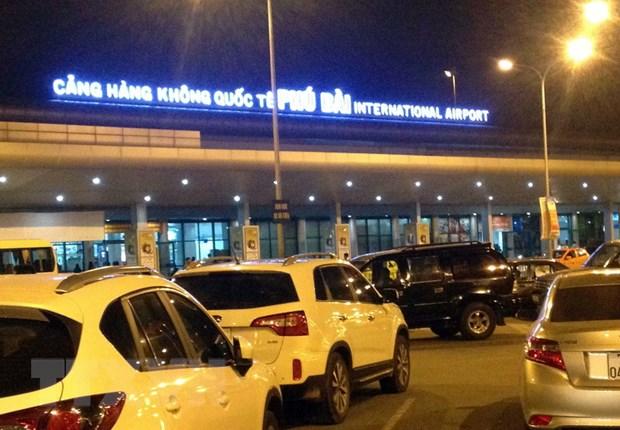 Thua Thien-Hue mo rong Cang hang khong quoc te Phu Bai hinh anh 1