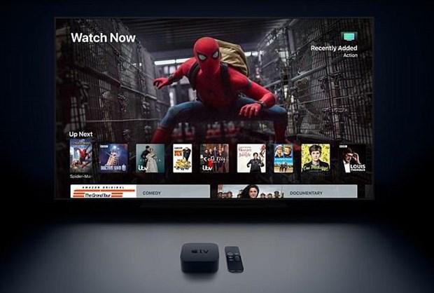 Apple tan cong vao linh vuc phim anh, thach thuc YouTube, Netflix hinh anh 1