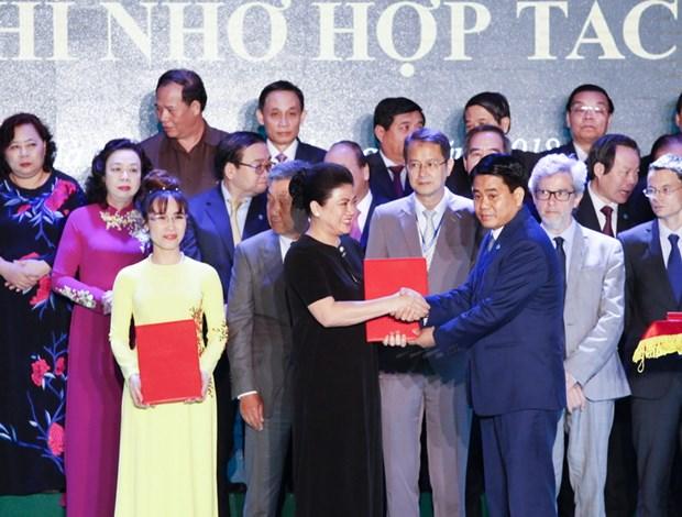Thu tuong: Ha Noi can tim kiem nguon dong luc tang truong moi dot pha hinh anh 4