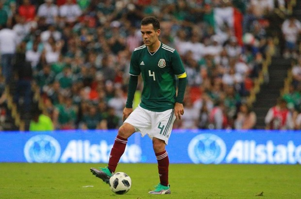 Rafael Marquez - Tu su co lam nen ky tich o World Cup 2018 hinh anh 1