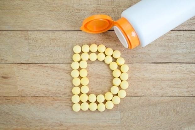 Vitamin D giup tang can, phat trien tri nao o tre suy dinh duong hinh anh 1