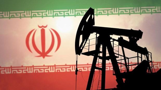 Iran tuyen bo se phu quyet de xuat OPEC tang san luong dau hinh anh 1
