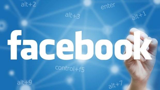 Facebook dang dung may loc de phat hien cac tin tuc lua dao hinh anh 1