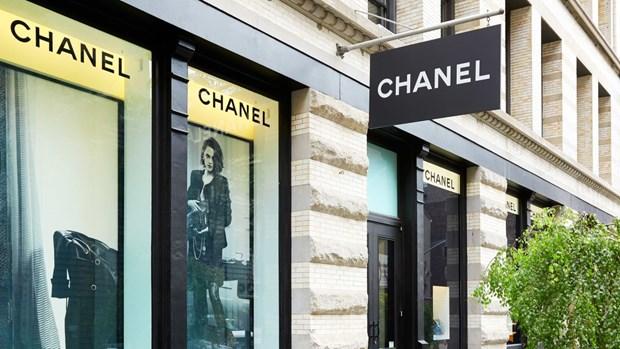 Chanel lan dau tien cong bo ket qua kinh doanh sau hon 100 nam hinh anh 1