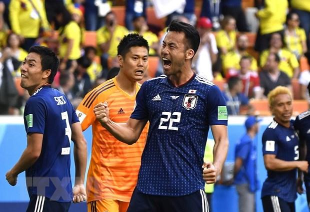 World Cup 2018: Bang H - Khi canh cua di tiep dang rong mo hinh anh 1