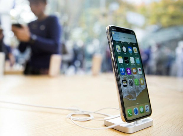 Morgan Stanley: iPhone 2018 co the se co muc gia