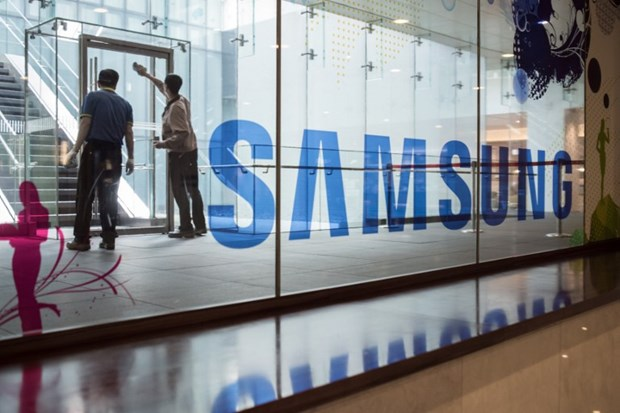Samsung du bao tang truong loi nhuan cham nhat trong hon 1 nam qua hinh anh 1