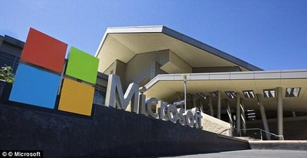 Microsoft phat trien ung dung video truc tuyen thach thuc Netflix hinh anh 1