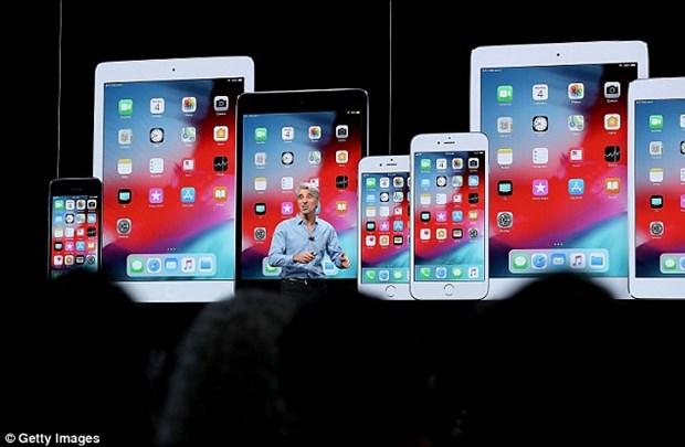 9to5Mac: Apple se ra iPhone moi va mot loat san pham moi vao thang 9 hinh anh 1