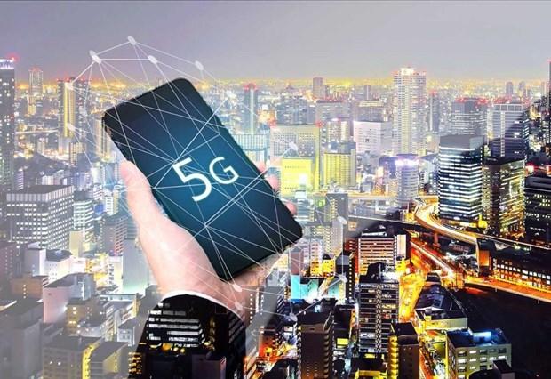 Nokia, T-Mobile dat thoa thuan trien khai mang 5G lon nhat the gioi hinh anh 1