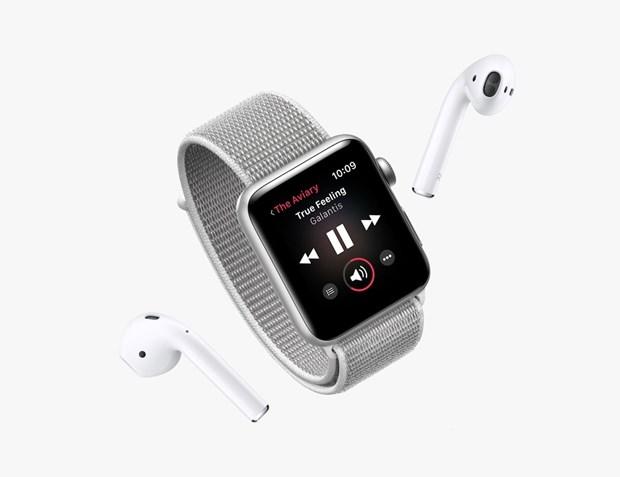 Apple da xuat xuong 3,5 trieu dong ho thong minh trong quy Hai hinh anh 1