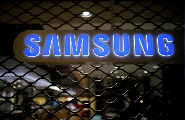 Tang truong loi nhuan hang quy cua Samsung thap nhat trong hon mot nam hinh anh 1