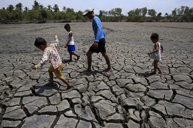 WMO canh bao nguy co xuat hien El Nino cuoi nam nay hinh anh 1