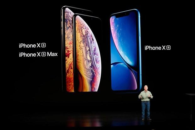4 thong bao lon nhat tu su kien ra mat iPhone moi cua Apple hinh anh 1
