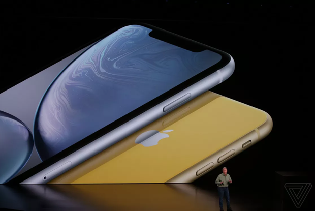 4 thong bao lon nhat tu su kien ra mat iPhone moi cua Apple hinh anh 3