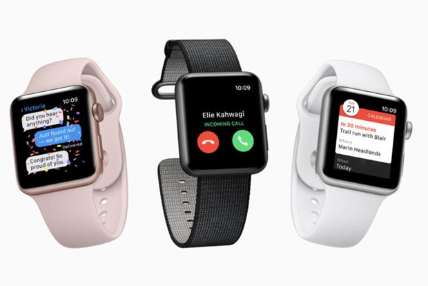 Apple Watch, AirPods thoat dot danh thue moi cua My vao Trung Quoc hinh anh 1