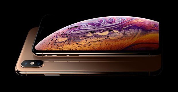 CEO Apple Tim Cook: Chi phi lam iPhone Xs Max khong he re hinh anh 2