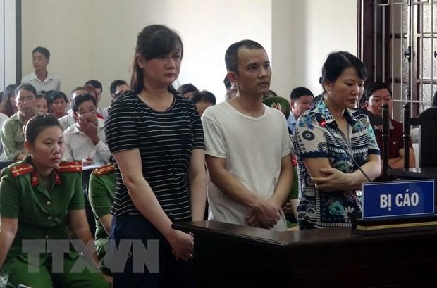 Vu nguyen thanh tra Hoa Binh lua dao: Tra ho so de dieu tra bo sung hinh anh 1