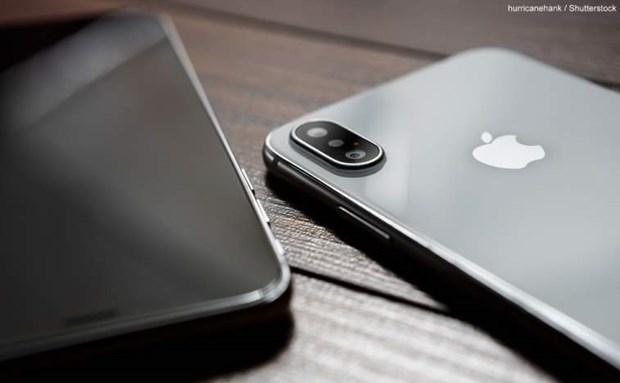 Apple chi 600 trieu USD de tang cuong kha nang tu san xuat chip hinh anh 1