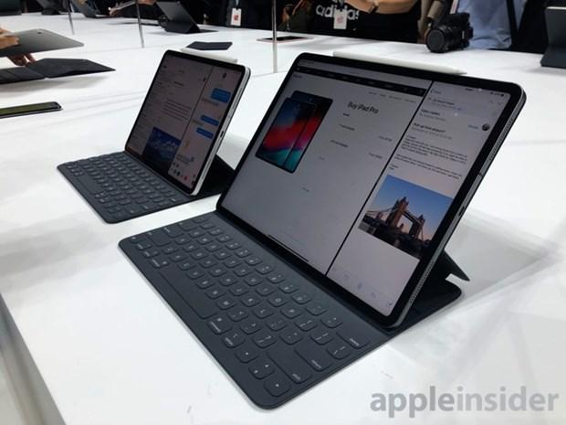 5 thong bao quan trong o su kien ra mat iPad Pro va MacBook Air moi hinh anh 2