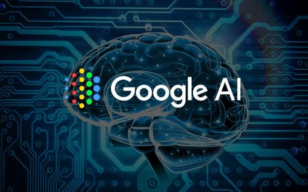 Google to chuc cuoc thi phat trien AI mang loi ich cho nhan loai hinh anh 1