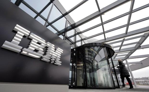 S&P ha bac xep hang tin nhiem cua IBM sau vu mua lai Red Hat hinh anh 1