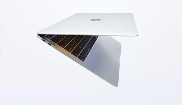 Apple ra mat bo doi may tinh xach tay MacBook Air va Mac Mini moi hinh anh 2