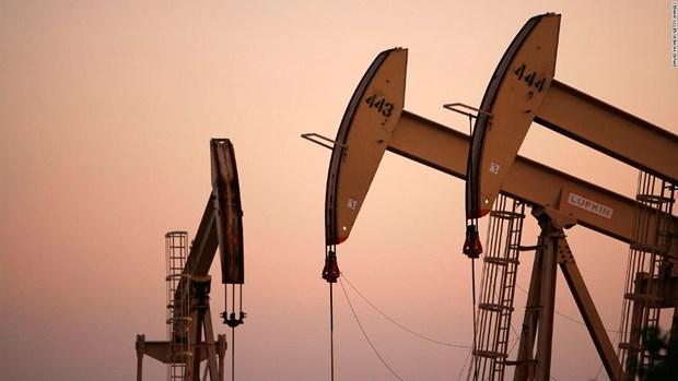 Tong thong My hy vong Saudi Arabia, OPEC khong giam san luong dau hinh anh 1