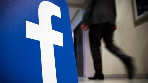 Facebook xoa bo hon 1,5 ty tai khoan gia mao trong sau thang qua hinh anh 1