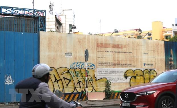 TP Ho Chi Minh chan chinh cong tac quan ly dat dai tren dia ban hinh anh 1