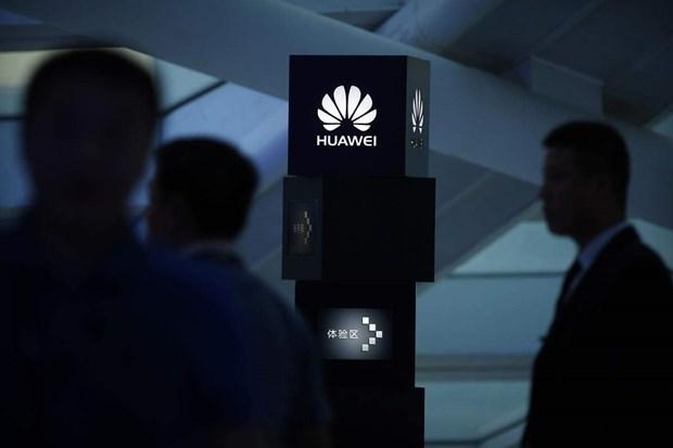 My loi keo cac nuoc dong minh tay chay san pham cua Huawei hinh anh 1