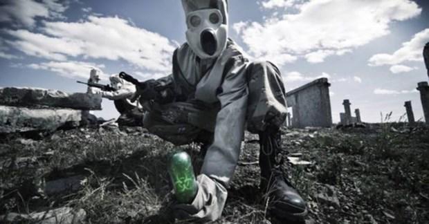 Nga to cao Ukraine chuan bi khieu khich bang vu khi hoa hoc o Donbass hinh anh 1