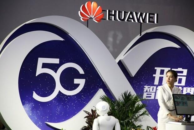 New Zealand khong cho Huawei tham gia thau ha tang mang 5G hinh anh 1