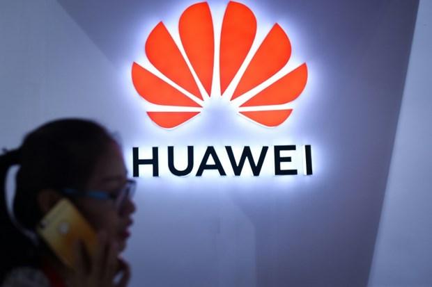 Ong chu Huawei: My co the thua trong cuoc dua mang 5G hinh anh 1