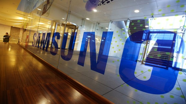 Samsung se phat hanh dien thoai mang 5G dau tien vao nua dau 2019 hinh anh 1