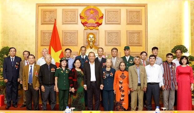 Quang Tri-Tuyen lua, noi chung tich cua chu nghia anh hung cach mang hinh anh 1
