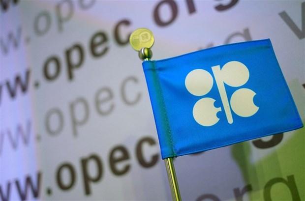 OPEC nhat tri cat giam san luong dau, chua cong bo muc cu the hinh anh 1