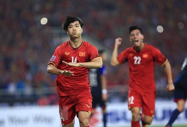Truyen thong Thai Lan tin Viet Nam vo dich AFF Cup trong tam tay hinh anh 1
