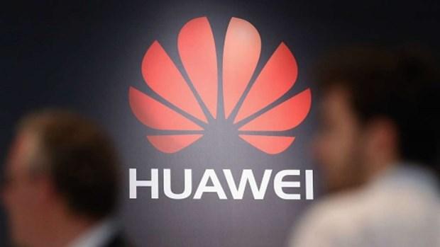 """Doan doanh nghiep Canada van toi Bac Kinh giua """"tam bao"""" cua vu Huawei hinh anh 1"""